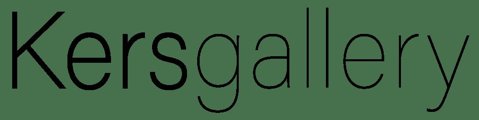 Kersgallery logo